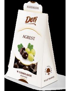 Agrest w czekoladzie -...