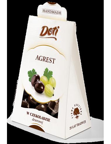 Agrest w czekoladzie - saszetka(1x100g)
