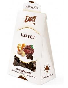 Daktyle w czekoladzie z...