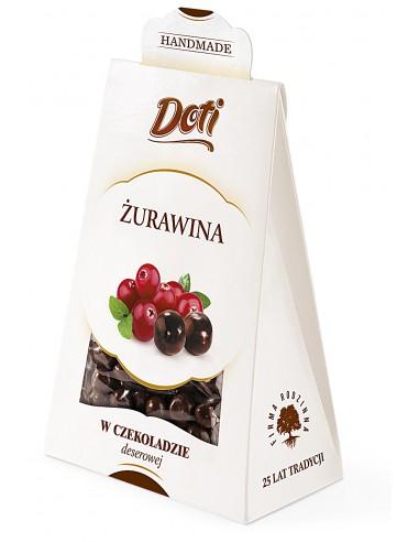 Żurawina w czekoladzie -...