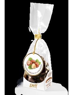 Orzechy laskowe czekoladzie...