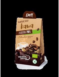 Bio Kawa w czekoladzie...